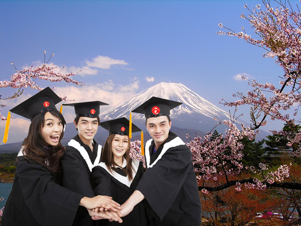 Để đi du học Nhật Bản cần phải điều kiện gì ?