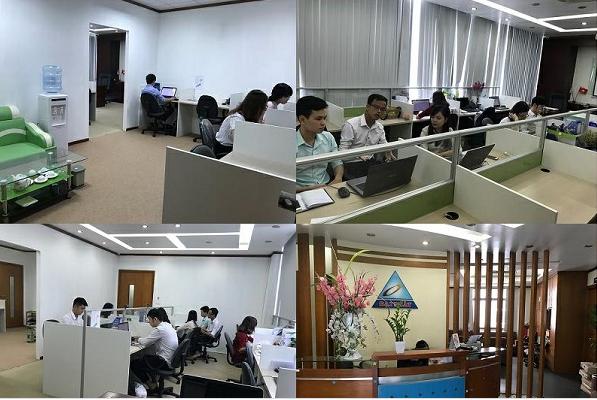 Công việc của nhân viên công ty TNHH Nguồn Nhân Lực JPNet Toàn Cầu